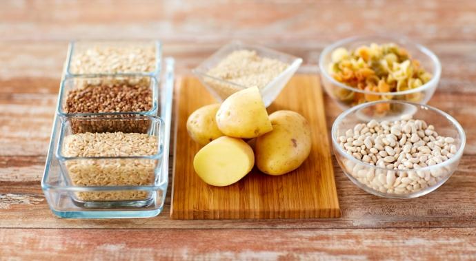 Señales de que estás comiendo demasiados carbohidratos