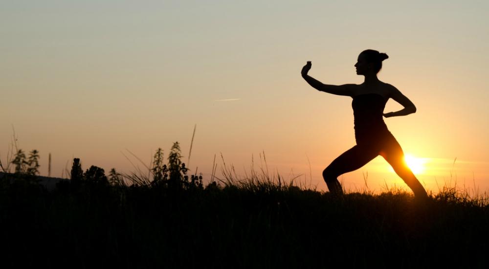 Los sorprendentes beneficios del tai chi