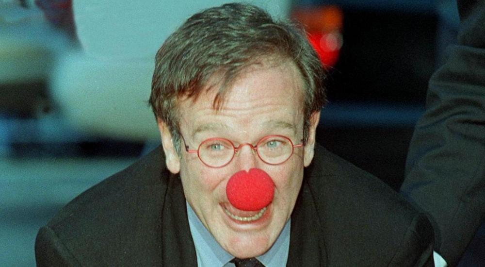 10 inolvidables frases de Robin Williams que te harán ver la vida de otra manera