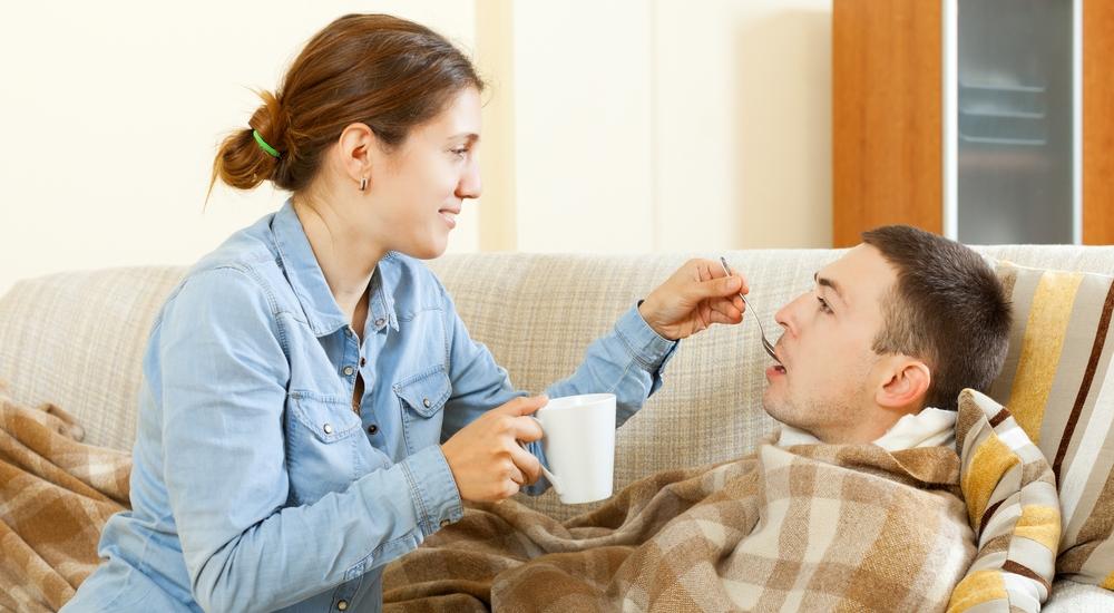 ¡Cuídate tú también! Consejos para cuidar a un pariente con problemas de salud