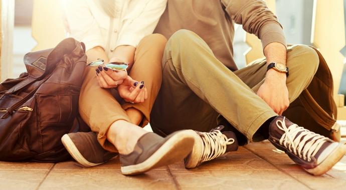 ¿Piensas mudarte con tu pareja? Ten en cuenta esto