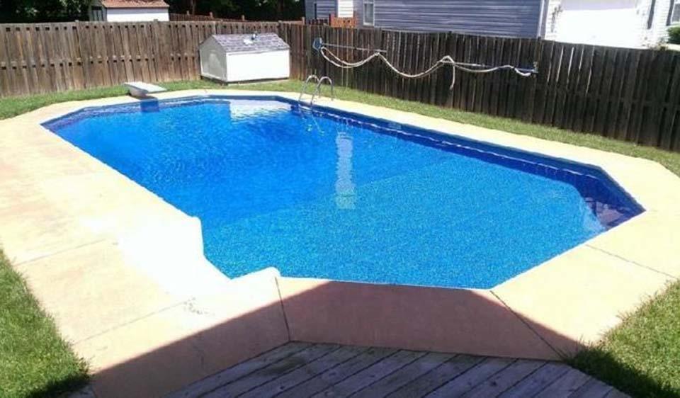 Digesa: agua de piscinas caseras debe cambiarse todos los días ...