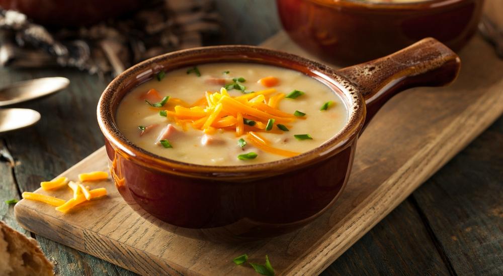 Las sopas pueden ser tu mejor aliado para perder peso... ¡pero no todas!