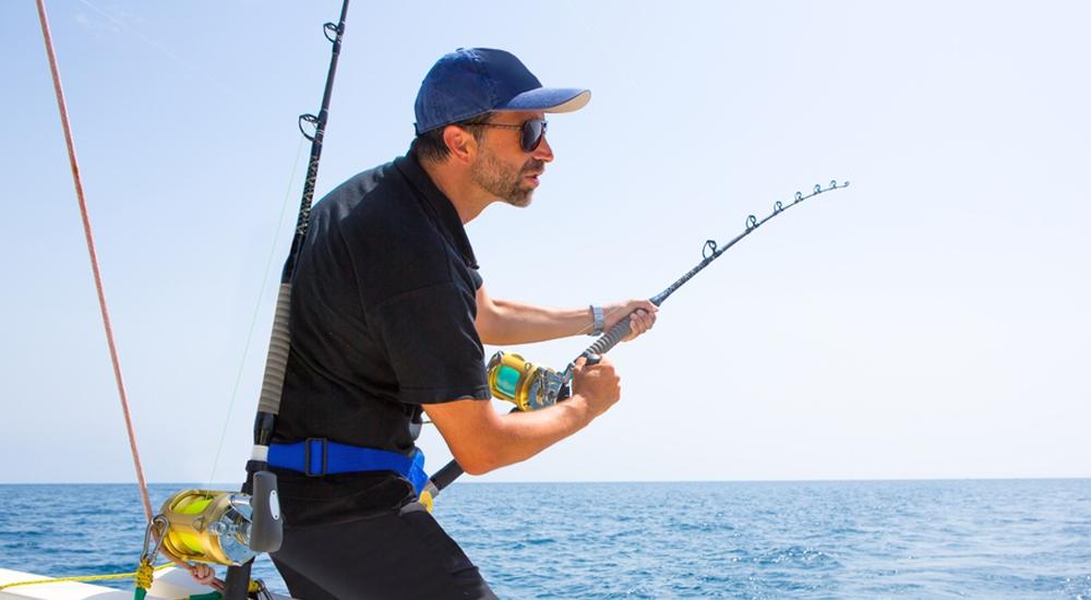 Conoce tres lugares fuera de Lima para ir de pesca
