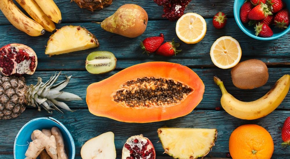 ¿Qué deberías comer si tienes el estómago sensible?