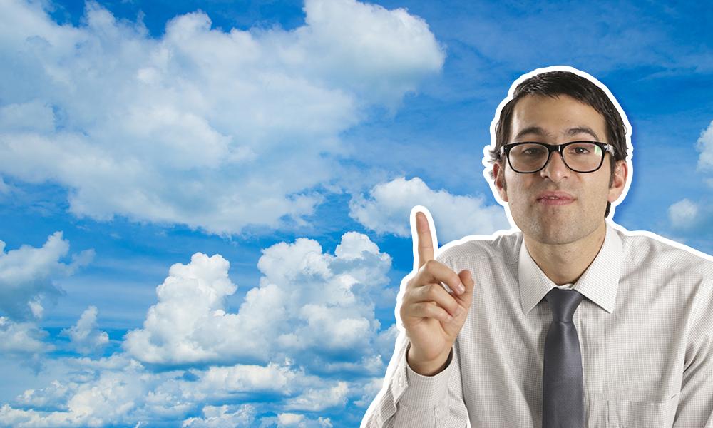 Los 10 mandamientos del buen oficinista