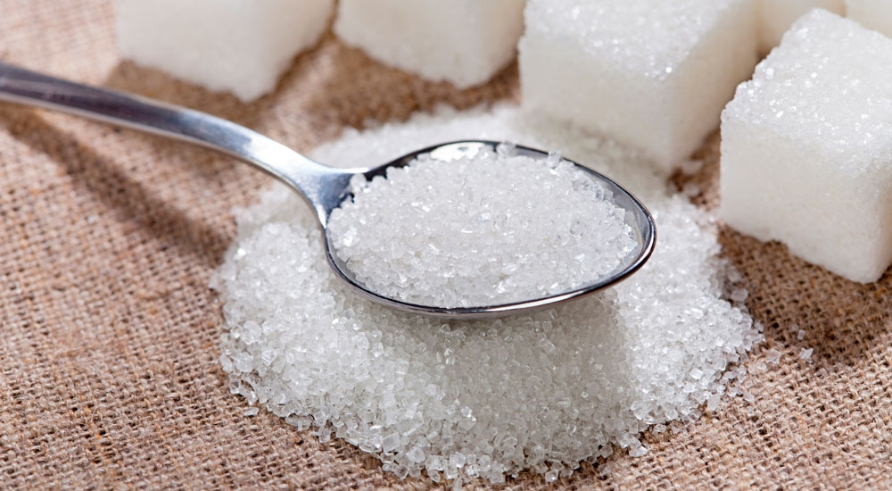 ¿Cómo disminuir mi consumo de azúcar?