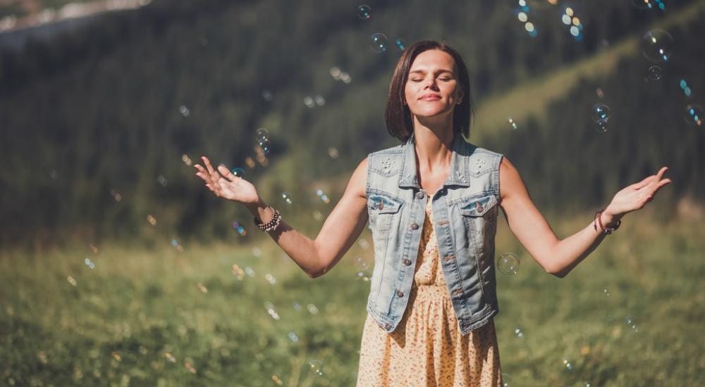 Ser optimista es mucho más fácil de lo que piensas