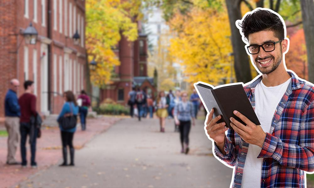 Te decimos qué deberías estudiar con solo 5 preguntas