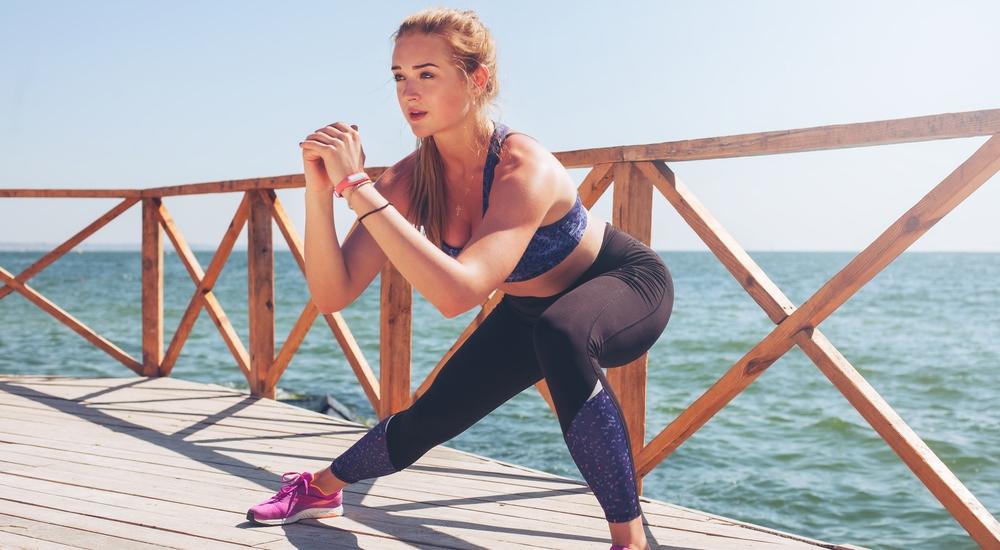Fortalece tus glúteos ahora con estos ejercicios