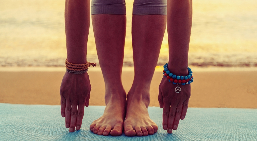 Tonifica rápidamente tus abdominales con estas posturas de Yoga