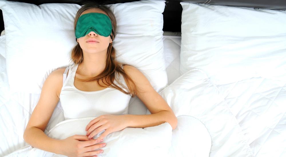 5 razones por las que dormir le hace bien a tu mente