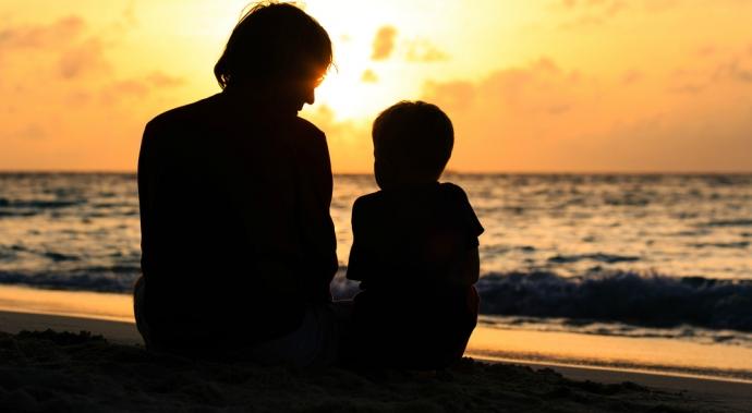 Cómo hablar con tus hijos sobre la muerte