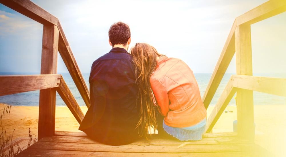Aprende a perdonar y salva tu relación