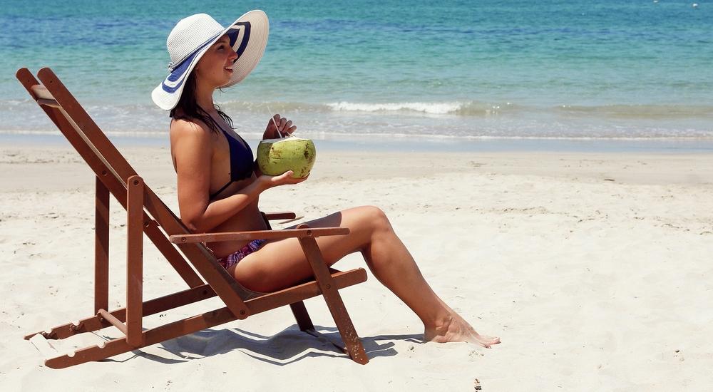 No vas a descansar si no te desconectas en tus vacaciones: te enseñamos cómo