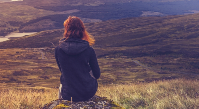 Cómo perderle el miedo a la soledad
