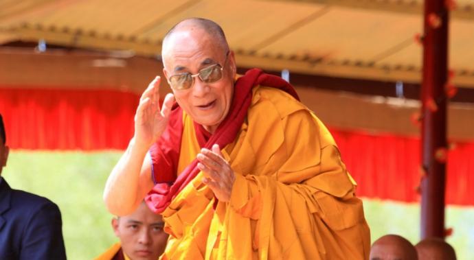 El arte de la felicidad (Dalai Lama)
