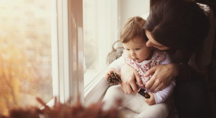 ¿Lista para un bebé? 4 preguntas que deberías hacerte