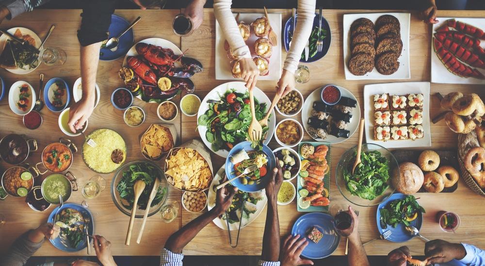 10 lugares en Lima que te harán olvidar la comida chatarra