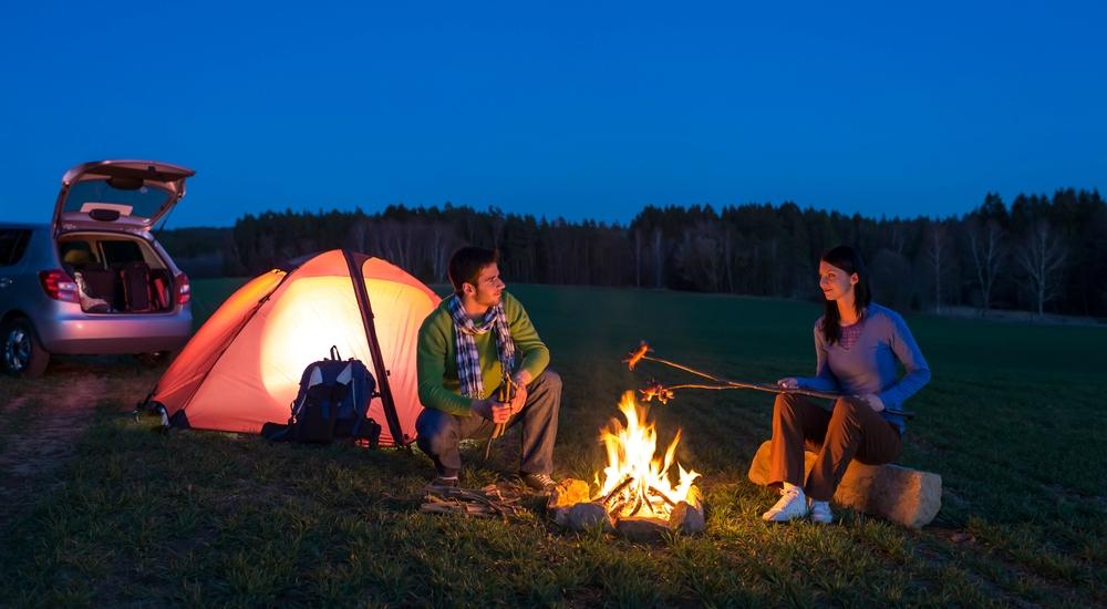 4 tips para cocinar si te vas de campamento