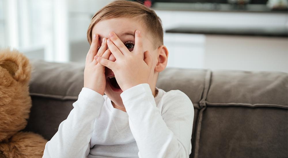 7 cosas que no sabías de los orzuelos en los niños