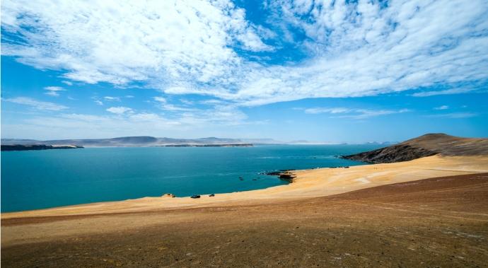 2 destinos al sur de Lima para visitar en un fin de semana