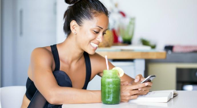 Cómo mantener tu peso ideal sin sacrificios