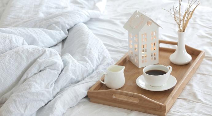 Convierte tu casa en un oasis de calma y armonía