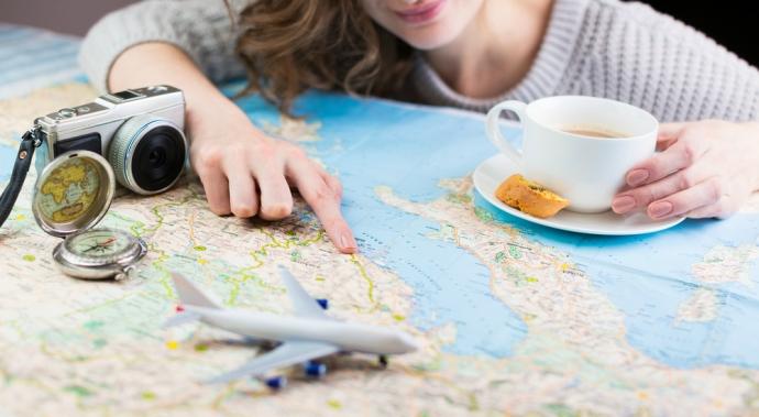 ¿A qué lugar del Perú deberías viajar en tus próximas vacaciones?