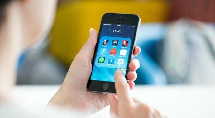 4 apps para acompañarte mientras te ejercitas
