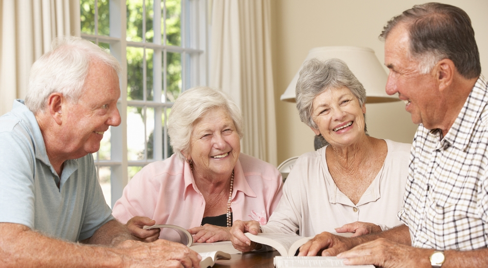 Cómo mantener tu cerebro saludable mientras envejeces