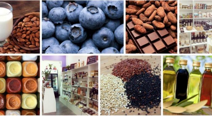 Aranda, comestibles y especialidades