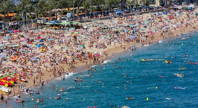 4 consejos para mantenerte seguro en la playa