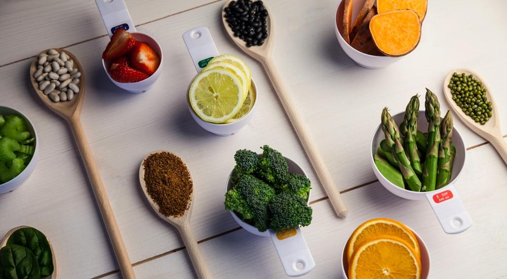 Guía práctica para calcular las porciones de lo que comes