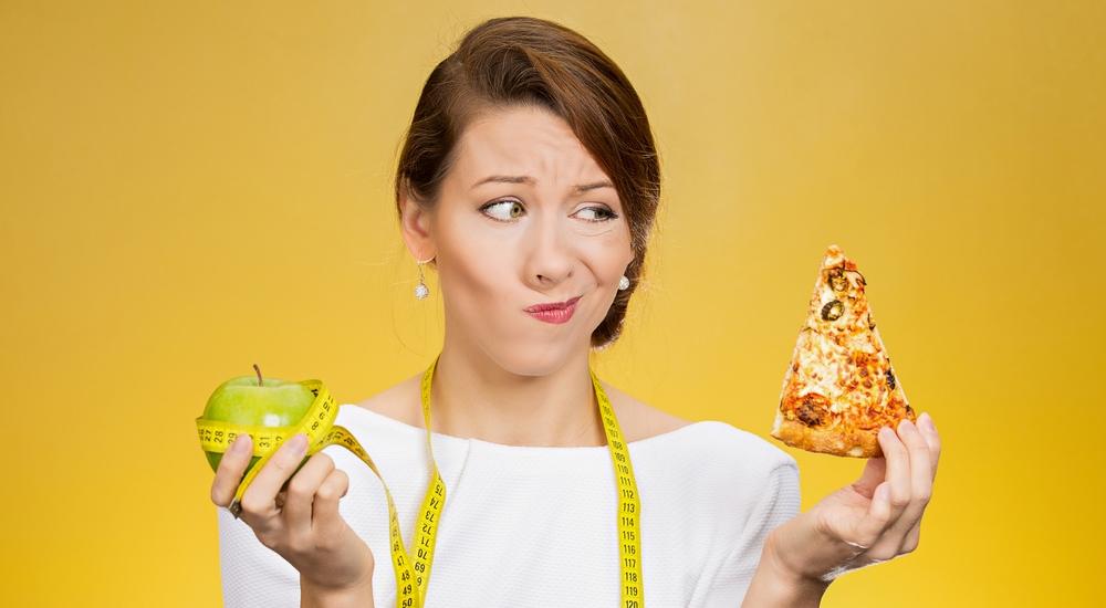 ¿Puede suprimirse el antojo de comida chatarra? La ciencia parece haber encontrado la respuesta