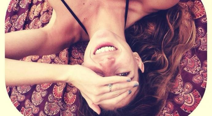 6 preguntas para conocer a... Sandra Cauvi, nutricionista Estar Bien