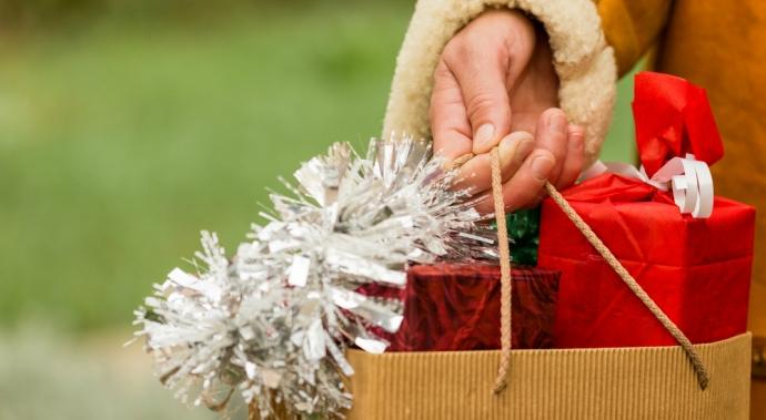 ¡No seas víctima del estrés navideño! 6 simples formas de evitarlo