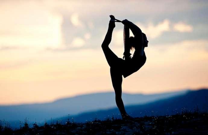 Namasté: 3 cuentas de Instagram imprescindibles para yoguis