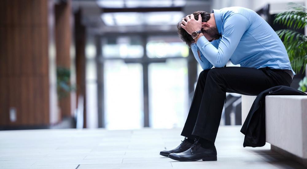 INFOGRAFÍA: ¿Sabes cuáles son los síntomas del estrés?