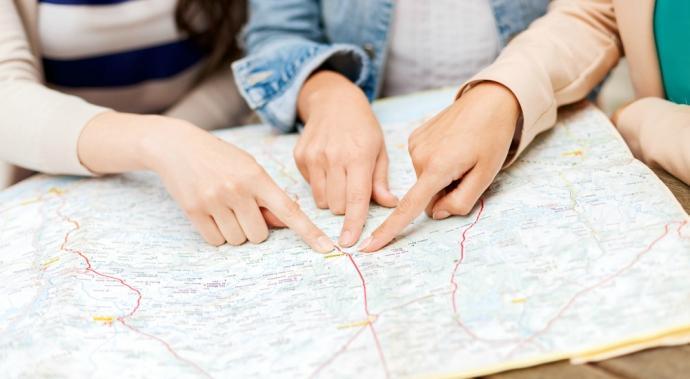 ¿Viajas con un amigo? No dejes de tomar esto en cuenta