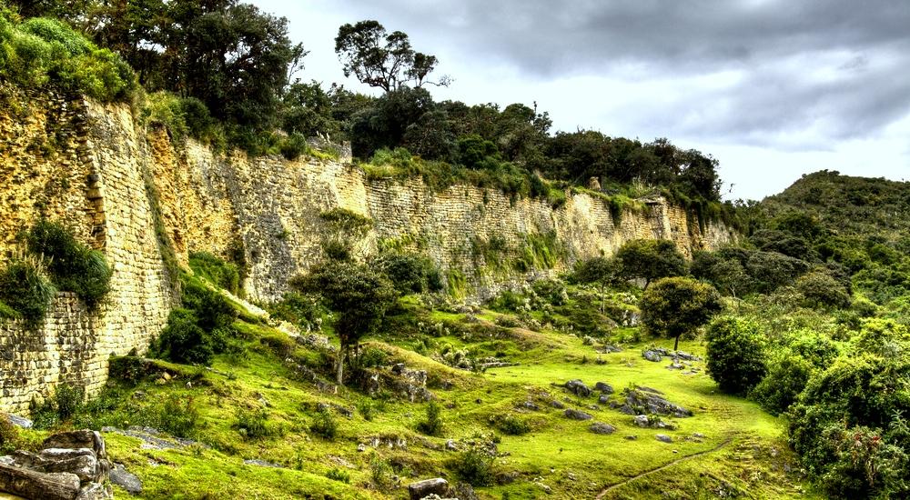 El Perú no es solo Machu Picchu: 3 sitios arqueológicos que deberías conocer