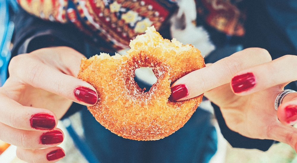 ¿Por qué nos gusta tanto el azúcar?