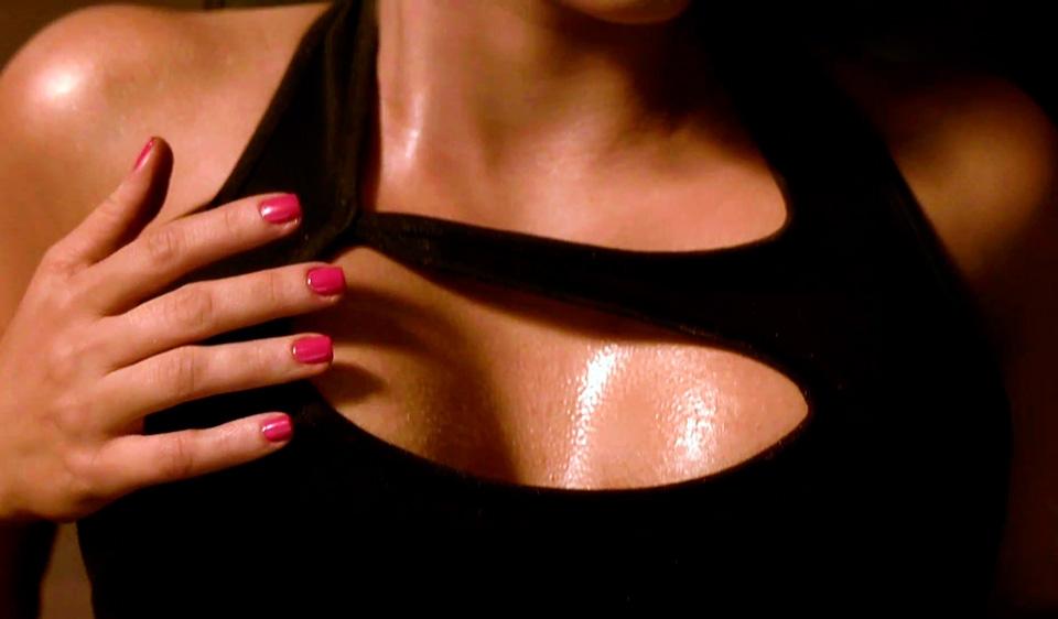 Menopausia - Sntomas - CCM - Salud y bienestar