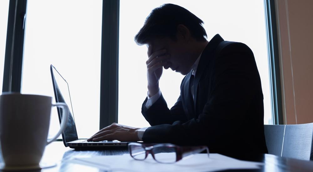 Qué hacer si sientes que estás atrapado en el trabajo equivocado