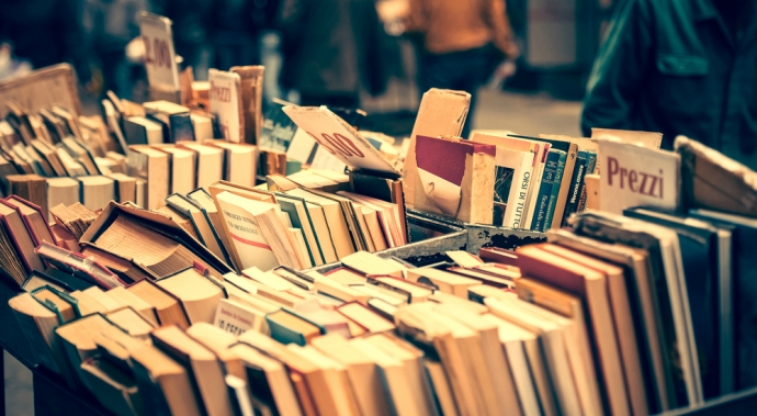7 lugares que demuestran que Lima es el sueño de todo lector (aunque los limeños no lo sepan)