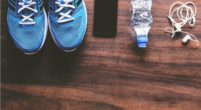 ¿Cuánto ejercicio necesitas realmente?