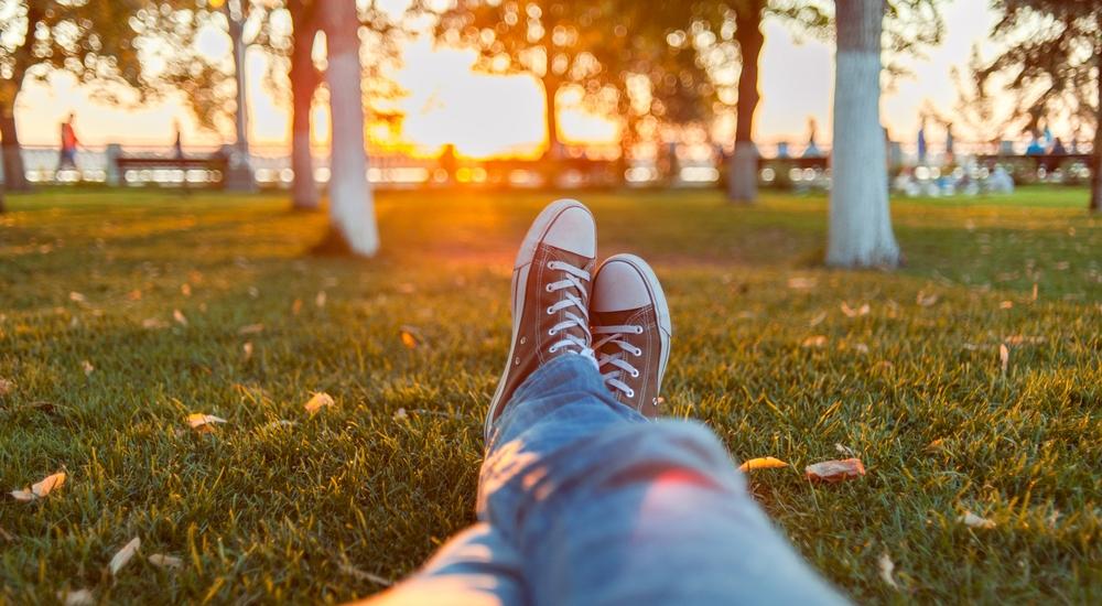 Consejos para relajarte totalmente en un día libre
