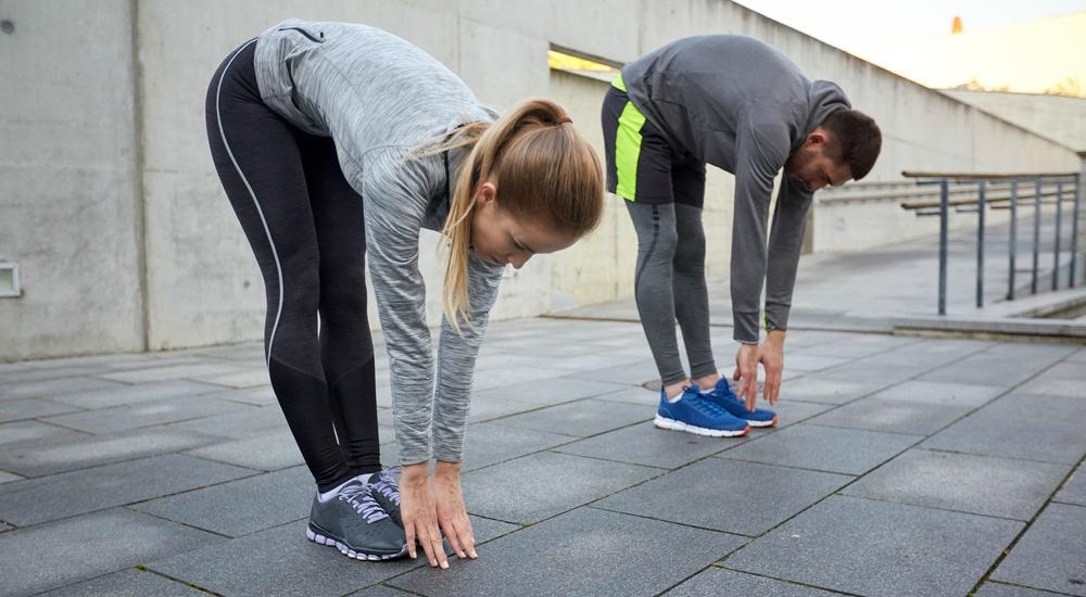 ¿Estirarnos antes hacer ejercicio nos ayuda a prevenir lesiones?