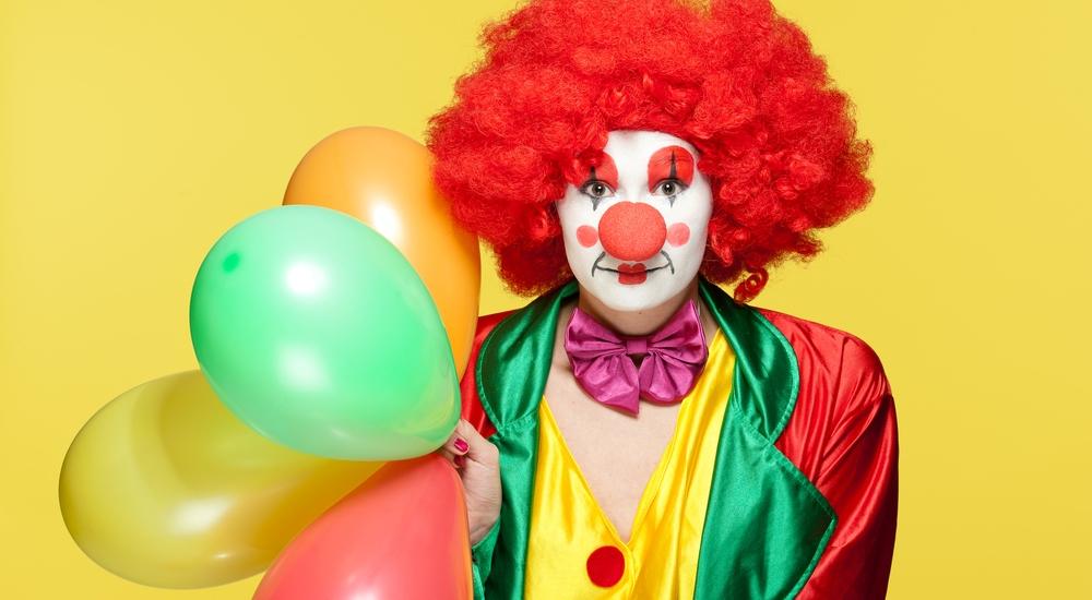 Los mejores talleres para sacar tu clown interior