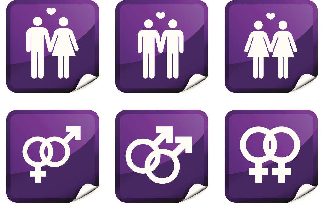 Que es bisexual o heterosexual